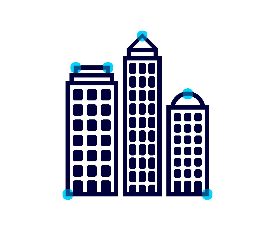 Blue_Cyan_ThreeBuildings_RGB