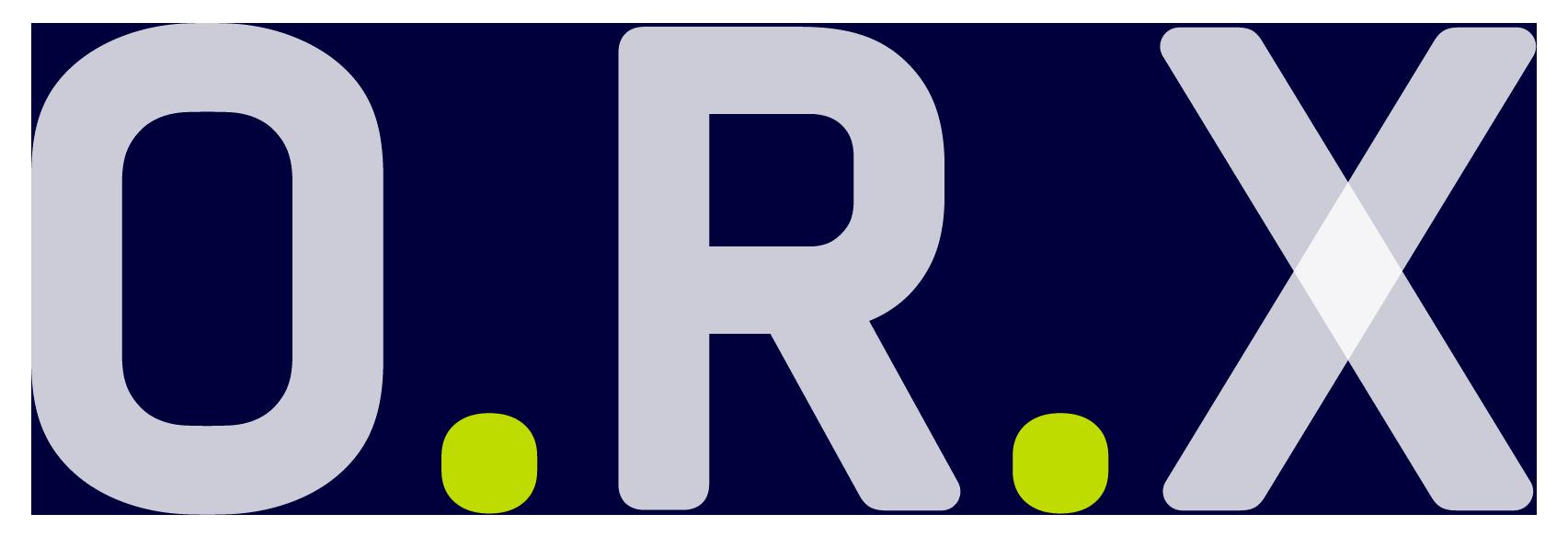 White_AllColours_ORXLogo_RGB_Lime_ORXLogo_RGB transparent